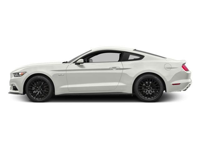 2017 Ford Mustang Gt In Visalia Ca